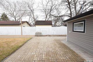 Photo 33: 52 Charles Crescent in Regina: Rosemont Residential for sale : MLS®# SK806148