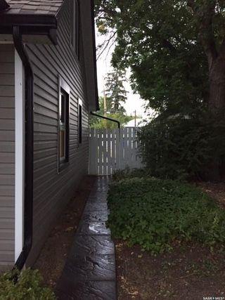 Photo 41: 52 Charles Crescent in Regina: Rosemont Residential for sale : MLS®# SK806148