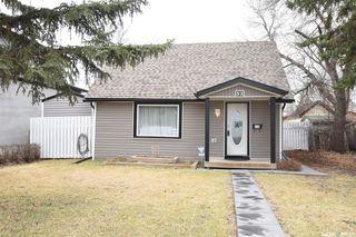 Photo 2: 52 Charles Crescent in Regina: Rosemont Residential for sale : MLS®# SK806148