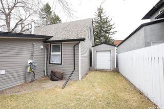 Photo 31: 52 Charles Crescent in Regina: Rosemont Residential for sale : MLS®# SK806148