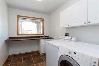 Photo 29: 263 Southbridge Drive in Winnipeg: Southdale Residential for sale (2H)  : MLS®# 202012657