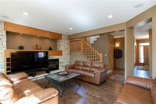 Photo 14: 263 Southbridge Drive in Winnipeg: Southdale Residential for sale (2H)  : MLS®# 202012657
