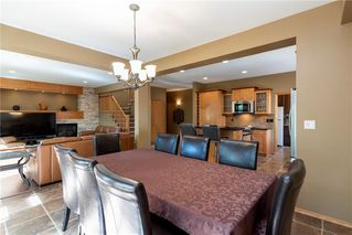 Photo 11: 263 Southbridge Drive in Winnipeg: Southdale Residential for sale (2H)  : MLS®# 202012657