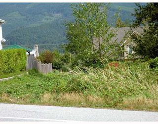 Photo 1: LOT 44 FAIRWAY AV in Sechelt: Sechelt District Land for sale (Sunshine Coast)  : MLS®# V783389