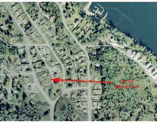 Photo 10: LOT 44 FAIRWAY AV in Sechelt: Sechelt District Land for sale (Sunshine Coast)  : MLS®# V783389