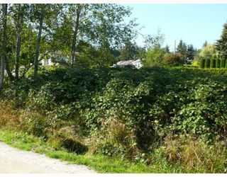 Photo 5: LOT 44 FAIRWAY AV in Sechelt: Sechelt District Land for sale (Sunshine Coast)  : MLS®# V783389