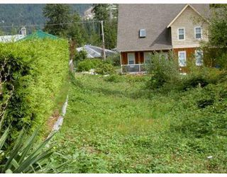 Photo 2: LOT 44 FAIRWAY AV in Sechelt: Sechelt District Land for sale (Sunshine Coast)  : MLS®# V783389