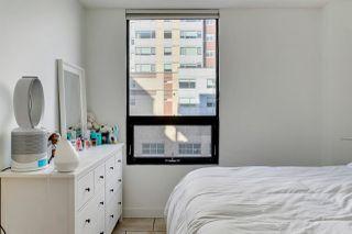 Photo 16: 403 10028 119 Street in Edmonton: Zone 12 Condo for sale : MLS®# E4203733