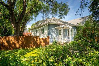 Photo 1: 300 Rutland Street in Winnipeg: St James Residential for sale (5E)  : MLS®# 202016998