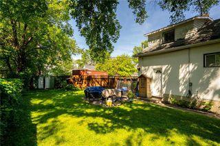 Photo 17: 300 Rutland Street in Winnipeg: St James Residential for sale (5E)  : MLS®# 202016998
