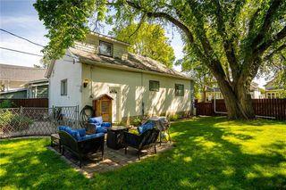 Photo 18: 300 Rutland Street in Winnipeg: St James Residential for sale (5E)  : MLS®# 202016998