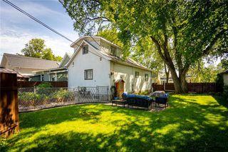 Photo 19: 300 Rutland Street in Winnipeg: St James Residential for sale (5E)  : MLS®# 202016998