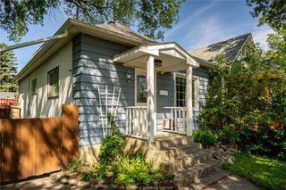 Photo 2: 300 Rutland Street in Winnipeg: St James Residential for sale (5E)  : MLS®# 202016998