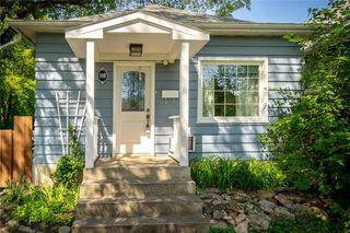 Photo 24: 300 Rutland Street in Winnipeg: St James Residential for sale (5E)  : MLS®# 202016998