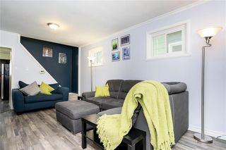 Photo 3: 300 Rutland Street in Winnipeg: St James Residential for sale (5E)  : MLS®# 202016998