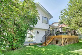 Photo 41: 111 HAWKHILL Court NW in Calgary: Hawkwood Detached for sale : MLS®# A1022397