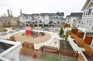 Photo 3: 19 7169 208A Street in Langley: Willoughby Heights Townhouse for sale : MLS®# R2489879