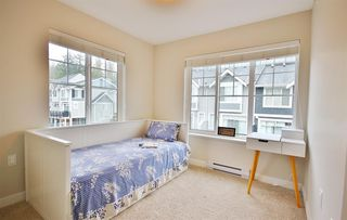 Photo 12: 19 7169 208A Street in Langley: Willoughby Heights Townhouse for sale : MLS®# R2489879