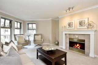 Photo 2: 304 1929 154 STREET in Surrey: King George Corridor Condo for sale (South Surrey White Rock)  : MLS®# R2486337