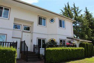 Photo 1: 7 12915 16 AVENUE in Surrey: Crescent Bch Ocean Pk. Home for sale ()  : MLS®# R2081228