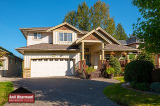 "Photo 1: 10536 239 Street in Maple Ridge: Albion House for sale in ""The Plateau"" : MLS®# R2502513"