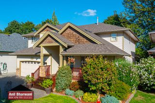 "Photo 2: 10536 239 Street in Maple Ridge: Albion House for sale in ""The Plateau"" : MLS®# R2502513"