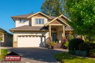 "Photo 3: 10536 239 Street in Maple Ridge: Albion House for sale in ""The Plateau"" : MLS®# R2502513"