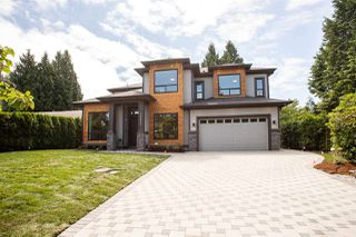 Main Photo: 14258 18A Avenue in Surrey: Sunnyside Park Surrey House for sale (South Surrey White Rock)  : MLS®# R2502647