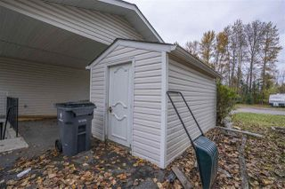 Photo 29: 3504 CLEARWOOD Crescent in Prince George: Mount Alder House for sale (PG City North (Zone 73))  : MLS®# R2507123