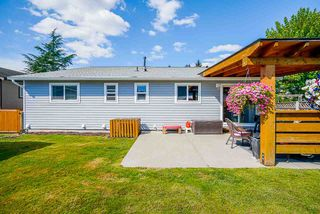 """Photo 37: 21246 95A Avenue in Langley: Walnut Grove House for sale in """"Walnut Grove"""" : MLS®# R2508357"""
