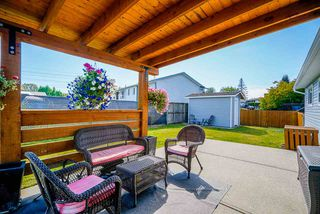 "Photo 36: 21246 95A Avenue in Langley: Walnut Grove House for sale in ""Walnut Grove"" : MLS®# R2508357"