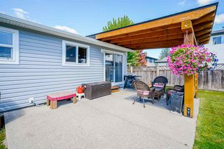 """Photo 34: 21246 95A Avenue in Langley: Walnut Grove House for sale in """"Walnut Grove"""" : MLS®# R2508357"""