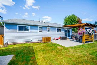 "Photo 38: 21246 95A Avenue in Langley: Walnut Grove House for sale in ""Walnut Grove"" : MLS®# R2508357"