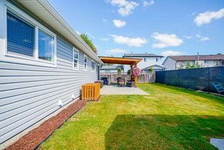 """Photo 33: 21246 95A Avenue in Langley: Walnut Grove House for sale in """"Walnut Grove"""" : MLS®# R2508357"""