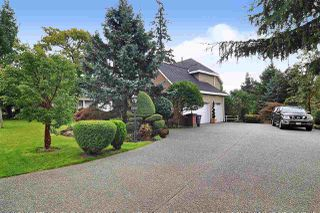 "Photo 2: 18496 55 Avenue in Surrey: Cloverdale BC House for sale in ""Hunter Park"" (Cloverdale)  : MLS®# R2509429"