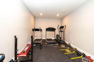 Photo 43: 944 166 Avenue in Edmonton: Zone 51 House for sale : MLS®# E4218729