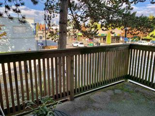 Photo 24: 122 1202 LONDON Street in New Westminster: West End NW Condo for sale : MLS®# R2515959