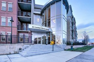 Main Photo: 4314 11811 LAKE FRASER Drive SE in Calgary: Lake Bonavista Apartment for sale : MLS®# A1048728