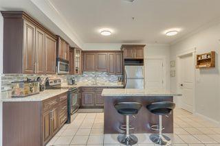 "Photo 5: 201 22363 SELKIRK Avenue in Maple Ridge: West Central Condo for sale in ""CENTRO"" : MLS®# R2516849"