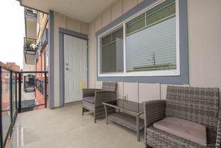 "Photo 16: 201 22363 SELKIRK Avenue in Maple Ridge: West Central Condo for sale in ""CENTRO"" : MLS®# R2516849"