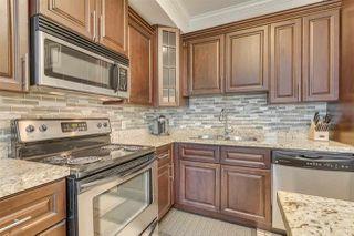 "Photo 8: 201 22363 SELKIRK Avenue in Maple Ridge: West Central Condo for sale in ""CENTRO"" : MLS®# R2516849"