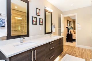 """Photo 23: 112 2853 HELC Place in Surrey: Grandview Surrey Townhouse for sale in """"Hyde Park"""" (South Surrey White Rock)  : MLS®# R2521131"""