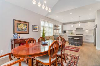 """Photo 11: 112 2853 HELC Place in Surrey: Grandview Surrey Townhouse for sale in """"Hyde Park"""" (South Surrey White Rock)  : MLS®# R2521131"""