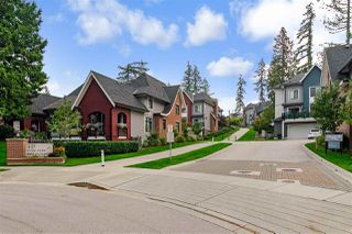 """Photo 3: 112 2853 HELC Place in Surrey: Grandview Surrey Townhouse for sale in """"Hyde Park"""" (South Surrey White Rock)  : MLS®# R2521131"""