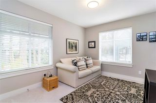 """Photo 25: 112 2853 HELC Place in Surrey: Grandview Surrey Townhouse for sale in """"Hyde Park"""" (South Surrey White Rock)  : MLS®# R2521131"""