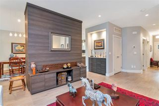 """Photo 8: 112 2853 HELC Place in Surrey: Grandview Surrey Townhouse for sale in """"Hyde Park"""" (South Surrey White Rock)  : MLS®# R2521131"""