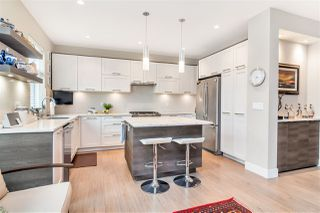 """Photo 13: 112 2853 HELC Place in Surrey: Grandview Surrey Townhouse for sale in """"Hyde Park"""" (South Surrey White Rock)  : MLS®# R2521131"""