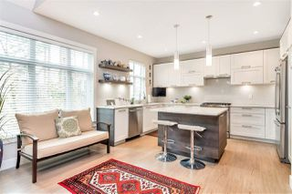 """Photo 12: 112 2853 HELC Place in Surrey: Grandview Surrey Townhouse for sale in """"Hyde Park"""" (South Surrey White Rock)  : MLS®# R2521131"""