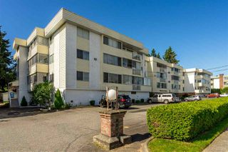 """Main Photo: 104 32070 PEARDONVILLE Road in Abbotsford: Abbotsford West Condo for sale in """"Silverwood Manor"""" : MLS®# R2525268"""