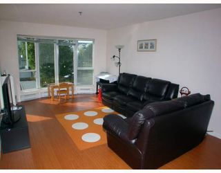 "Photo 3: 216 8620 JONES Road in Richmond: Brighouse South Condo for sale in ""SUNNYVALE"" : MLS®# V787475"